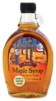 Grade A Maple Syrup