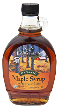 Grade A Dark Ambr Maple Syrup