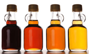 New maple syrup grades