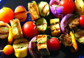 maple-veggie-kabobs