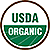 Our organic products are certified by Quality Assurance International