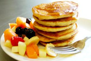 canadian-pancakes