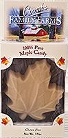 maple candy: New England's secret treat