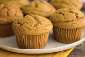 pumpkin-maple-muffins